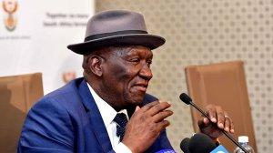 Businessman Roux Shabangu welcomes Bheki Cele judgment