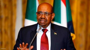 Government sources, provincial minister say Sudan's Bashir stepped down