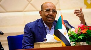 Bashir under house arrest following military coup in Sudan