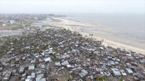 World Bank puts Mozambique's economic losses from Cyclone Idai at up to $773m