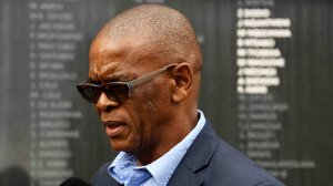 SA: Ace Magashule, Address by ANC SG, during the occasion of the ceremony of the official opening of the OR Tambo School of Leadership, held at Gallagher Estate, Midrand (11/04/19)