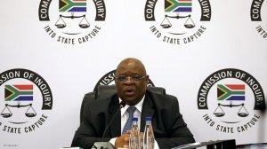 Zondo to announce decision on Moyane's bid to cross-examine Gordhan