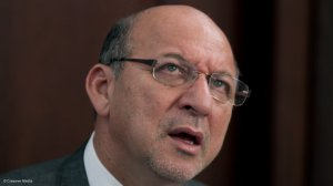 EFF: 'Bully' Trevor Manuel will not silence us with lawsuit