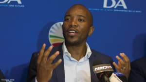 DA: Mmusi Maimane, Address by DA Leader, during his Kasie campaign, at a public meeting in Chatsworth, KwaZulu Natal (15/04/2019)