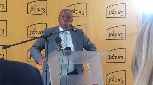 Herman Mashaba claims Alex Shutdown was 'hijacked' by disgruntled contractors