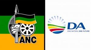 DA dumps orange overalls at Luthuli House, ANC peeved