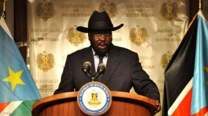 South Sudan offers to mediate political transition in Sudan