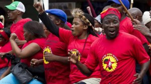 NUMSA: NUMSA Will Defend The Right To Strike At Comair