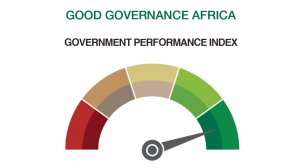 Good Governance Africa 2019 – Government Performance Index
