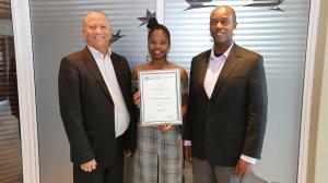 ECDC & NMB Business Chamber: 18 Nelson Mandela Bay Businesses Graduate From R1,45 Million ECDC/Chamber Enterprise Development Programme