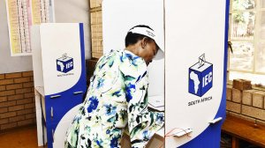IEC satisfied with day one of special voting despite unrest, lost and found ballot box