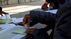 SACCI: 8 May 2019 National Elections