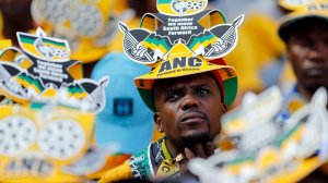 ANC supporters hopeful party will self-correct after May 8 –  survey