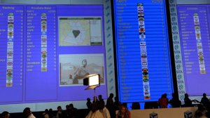 IEC: Counting of votes begin as voting ends