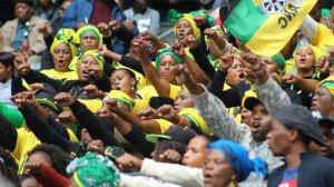 No coalitions, we came to win, says ANC Gauteng's Ezra Letsoalo