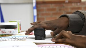 Vote counting completed in North West