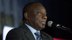 SA: Cyril Ramaphosa, Address by ANC President, at the official announcement of the 2019 elections results, at the IEC Results Centre, Pretoria   (11/05/19)