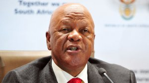 SA: Jeff Radebe: Address by Minister of Energy, during the Africa Utility Week, Cape Town Convention Centre, South Africa (14/05/2019)