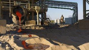 $62m Zimbabwe smelter heeds local beneficiation call
