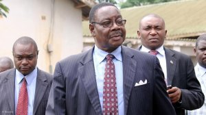 The main candidates in Malawi's presidential election