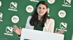 YES helps position S Africa as credible springboard into continent again