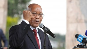 Apartheid laws and conspiracies: 'You can't conspire to charge an innocent citizen like Zuma'