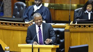 Will Deputy President David 'DD' Mabuza stay or step down?