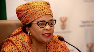 Mokonyane withdraws from Parliament, 'reassigned' to Luthuli house