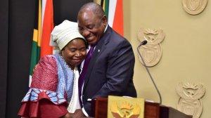Dlamini-Zuma, Pandor tipped to become deputy president