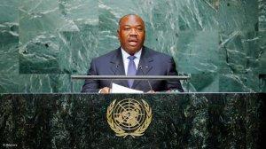 Gabon President Ali Bongo sacks vice president, forestry minister