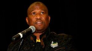 Oscar Mabuyane sworn in as new Eastern Cape Premier