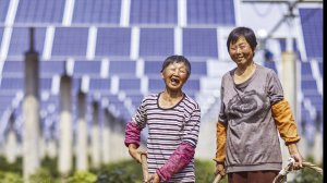 Tracking SDG7: The Energy Progress Report (2019)
