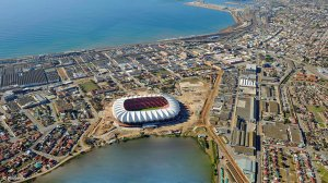 TNPA: Nelson Mandela Bay bids to host the 2021-22 Ocean Race