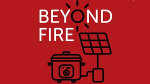 Beyond Fire: How to achieve electric cooking