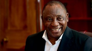 Ramaphosa meets State firm chiefs after resignations