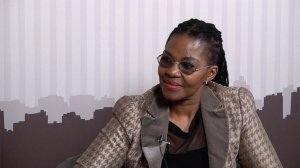 Finding the Woman Within: How to Thrive in a Male Dominated Society – Nosipho Siwisa-Damasane