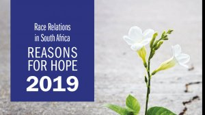 Reasons For Hope 2019 - Unite The Middle