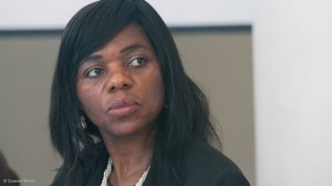 Madonsela: Review of public protector decisions does not necessarily indicate incompetence
