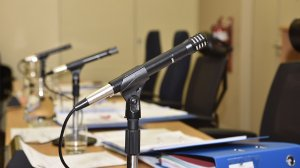 CT: Upcoming Wednesday Hearings: 12 June 2019