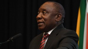 Ramaphosa confirms he's been implicated in Public Protector report