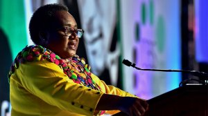 Mildred Oliphant resigns as MP