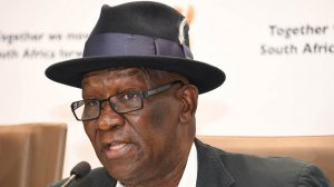"""ZACP: """"Minister Cele has elevated the value of insured cash and assets above that of human life."""""""