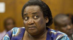 If I stayed in Parliament, I'd forfeit half my benefits – Mildred Oliphant explains resignation