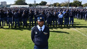 DA: DA congratulates SAPS for preventing farm attack