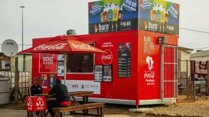 CCBSA: CCBSA tackling youth unemployment with Bizniz in a Box