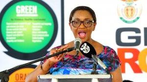 DA lays criminal complaint against Bathabile Dlamini