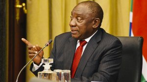 SA: President Ramaphosa saddened by R81 road deaths