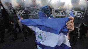 Crackdown in Nicaragua – Torture, Ill-Treatment, and Prosecutions of Protesters and Opponents