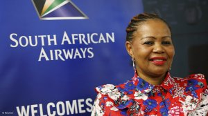 SAA says possible strike by pilots could hurt airline's business
