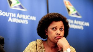 OUTA: State capture witnesses boost OUTA's case against Myeni